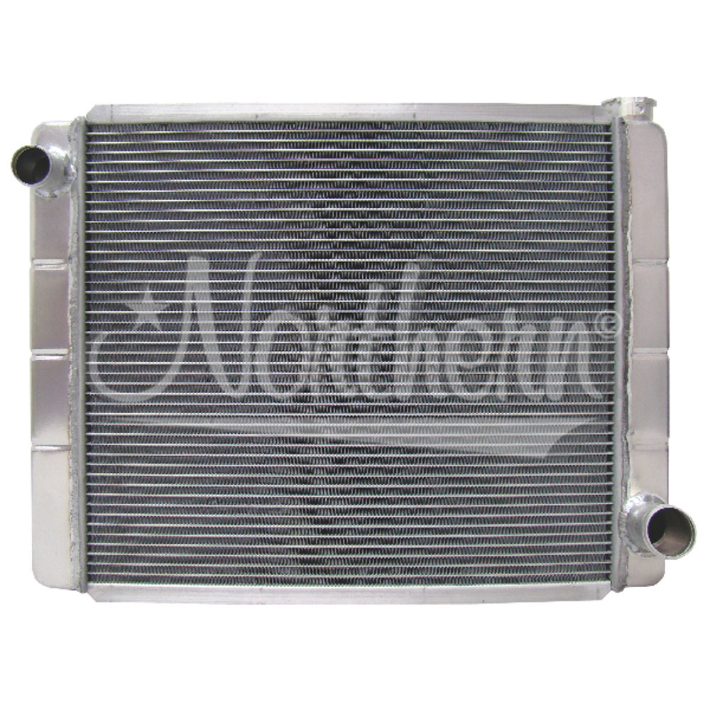 Northern Radiator 209690 RACE PRO CHEV/GM 26 X 19 TRIPLE PASS RADIATOR