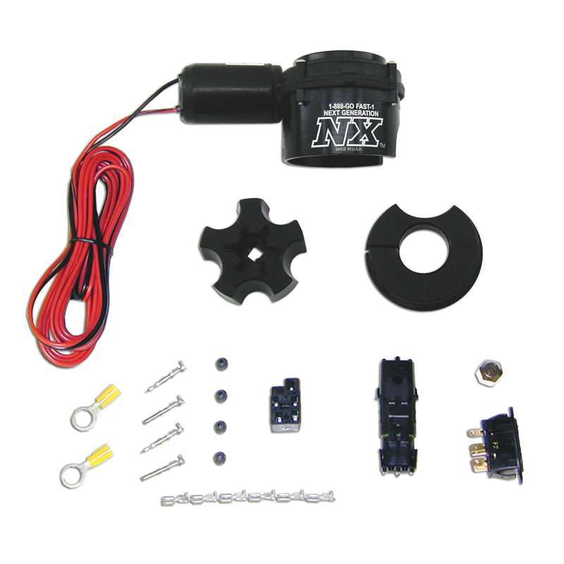 NX Auto Remote Bottle Opener Kit