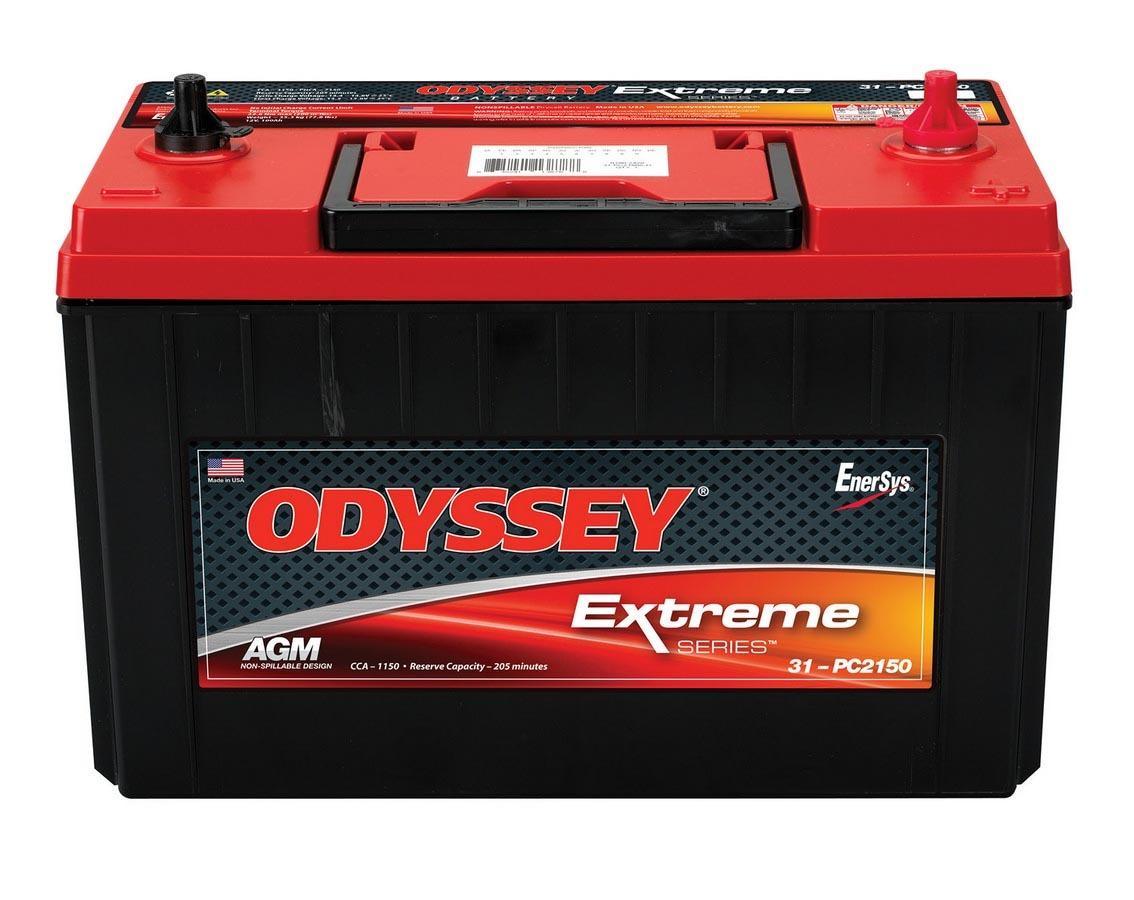 Battery 1150CCA/1370CA 3/8 Stud Terminal