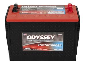 Battery 800CCA/1200CA SAE and 3/8 Pos 5/16 Neg