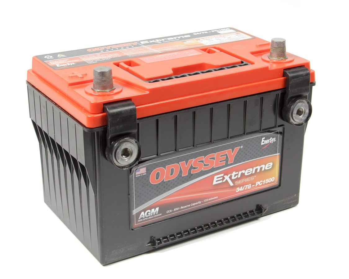 Battery 850CCA/1050CA Dual Terminal SAE/Side
