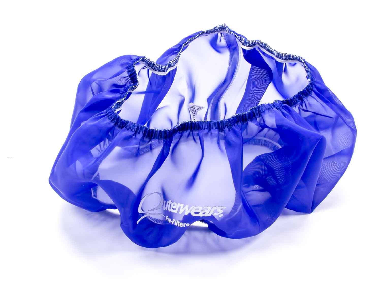 14in A/Cl W/4in Element Blue