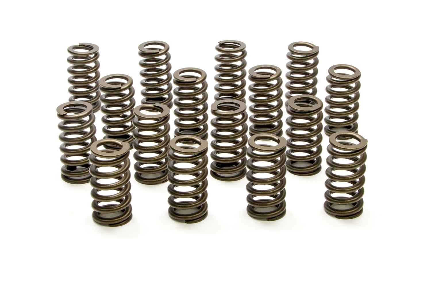 1.105 Valve Springs - Ovate Beehive (16)