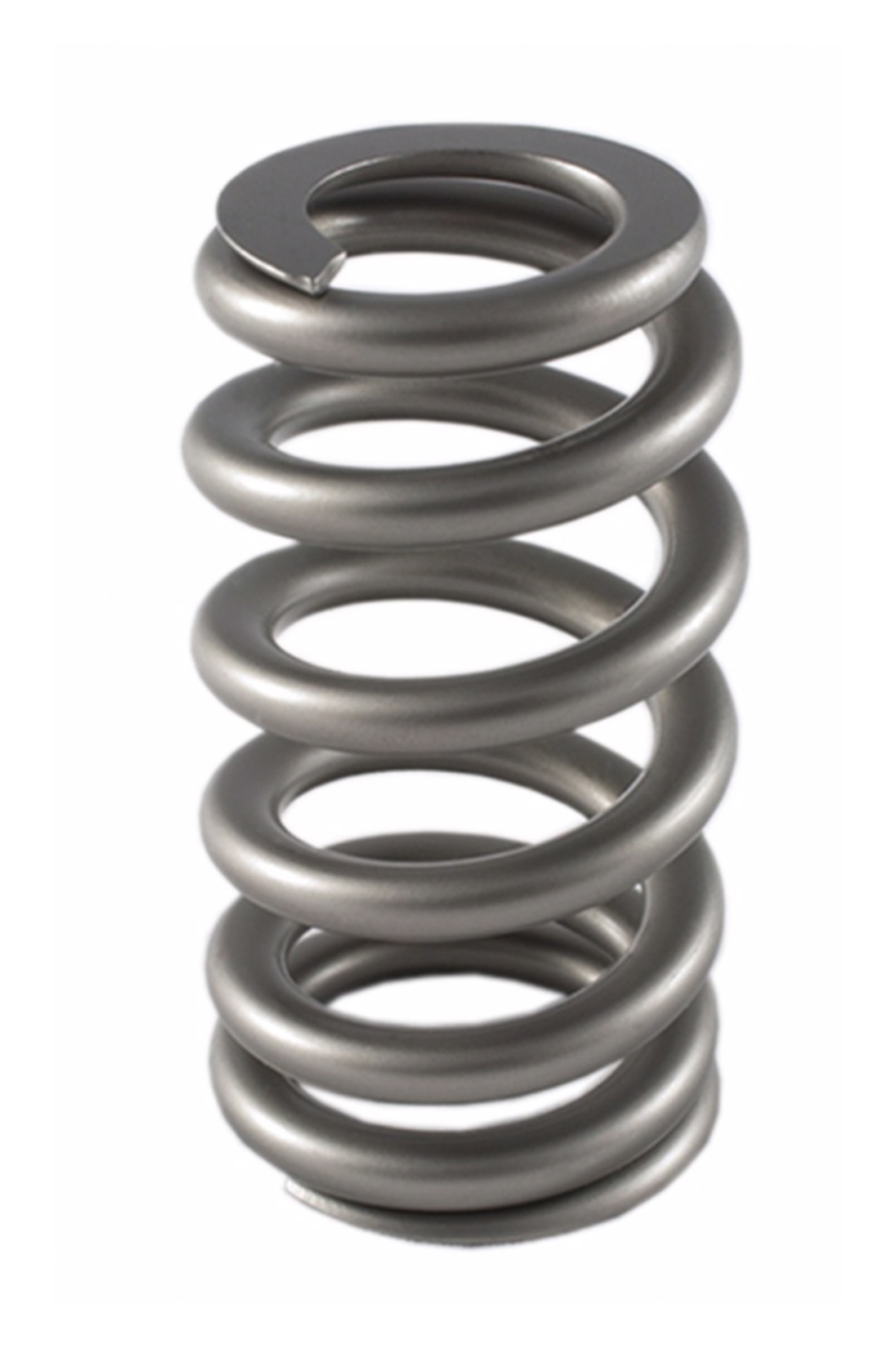 PAC Racing Springs PAC-1234X-1 Valve Spring, 1200 Series, Ovate Beehive Spring, 240 lb/in Spring Rate, 0.941 in Coil Bind, 1.021 in OD, Each