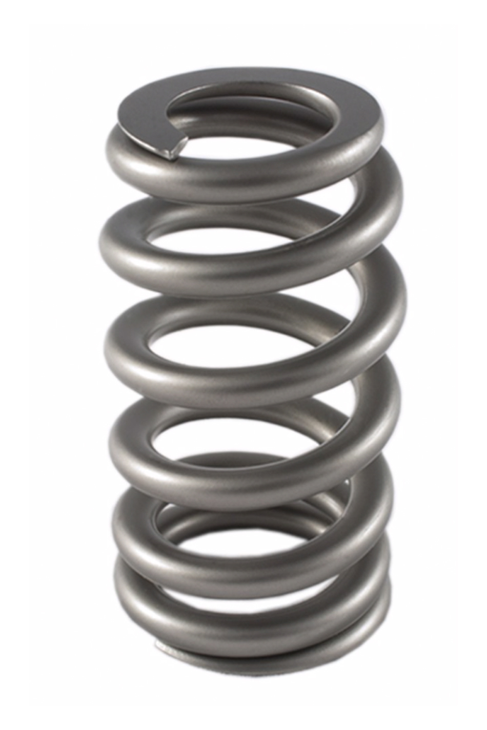PAC Racing Springs PAC-1234X Valve Spring, RPM Series, Dual Spring, 240 lb/in Spring Rate, 0.941 in Coil Bind, 1.021 in OD, Ford Coyote, Set of 16