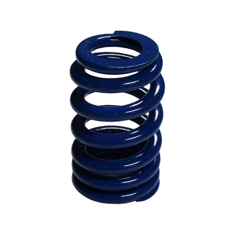 PAC Racing Springs PAC-1281X Valve Spring, RPM Series, Beehive Spring, 245 lb/in Spring Rate, 1.208 in Coil Bind, 1.031 in OD, Ford 5.0L Coyote, Set of 16