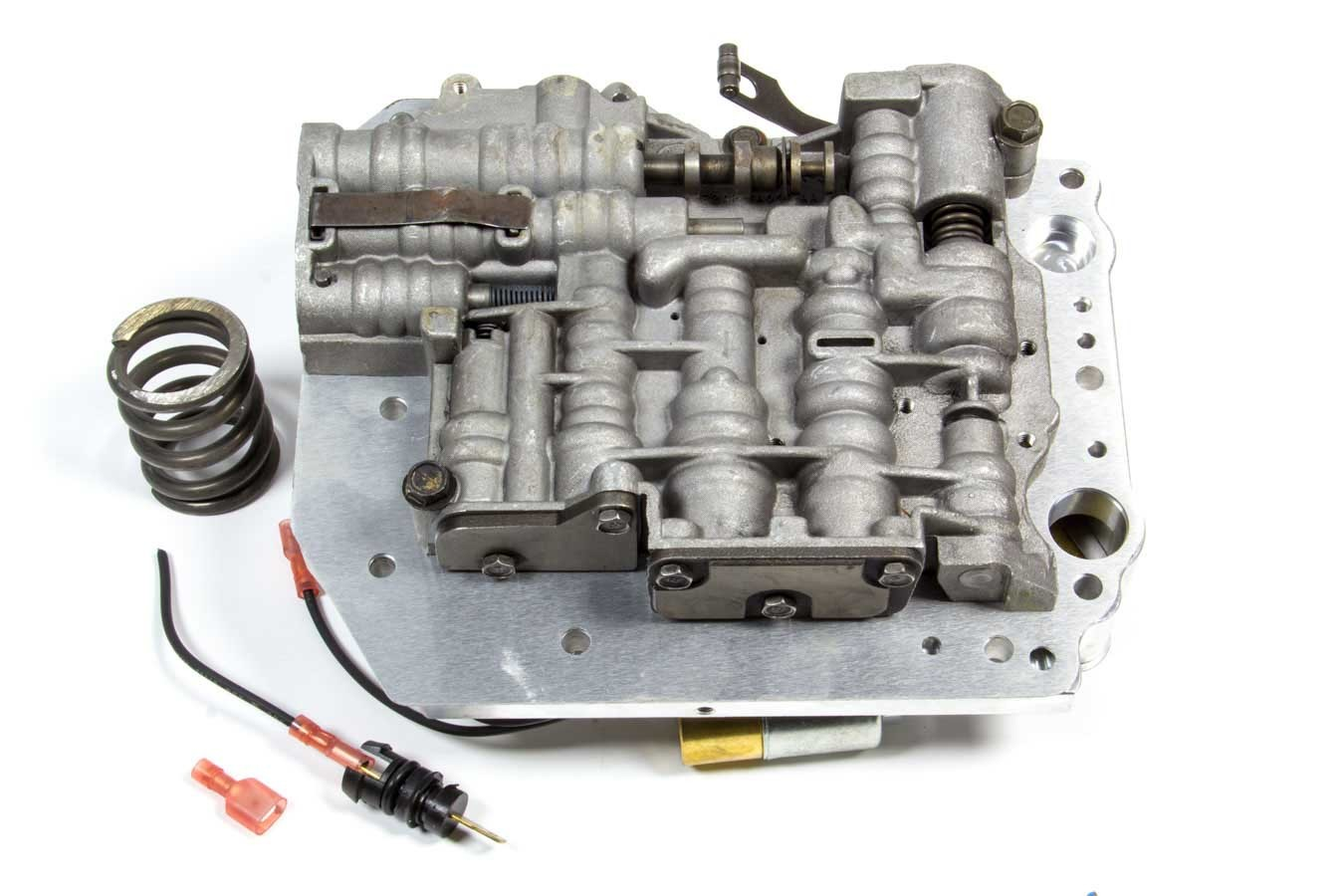 Transbrake C4 Valve Body Discontinued 2/20