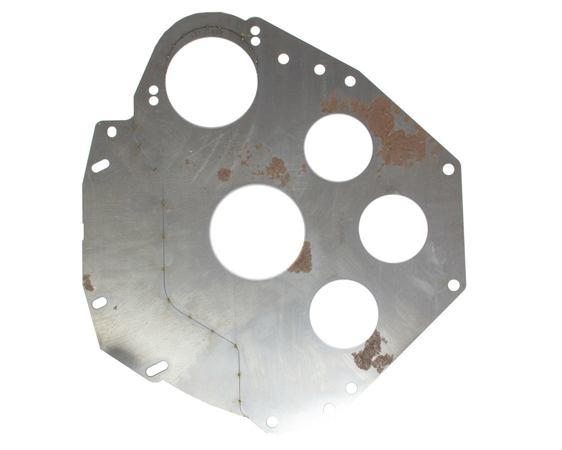 Multi Fit Block Plate C4 /C6//AOD