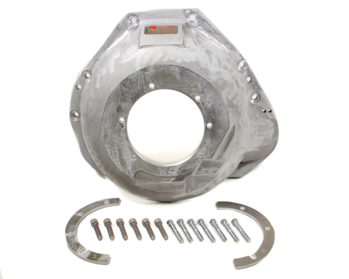 Performance Automatic PA26577 Bellhousing, SFI Pro Fit, SFI 30.1, Aluminum, Natural, C4, Small Block Ford, Each