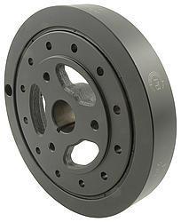 SBC 6.75in. Steel Harmonic Balancer - SFI