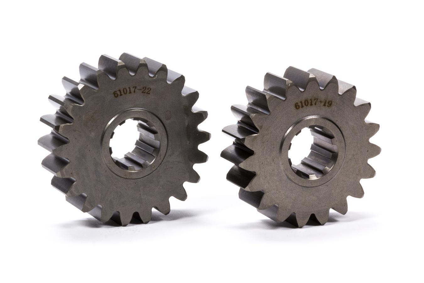 Standard Quick Change Gears