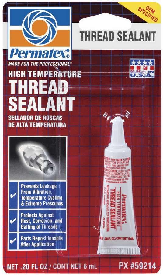 Pipe Sealant 6ml Tube