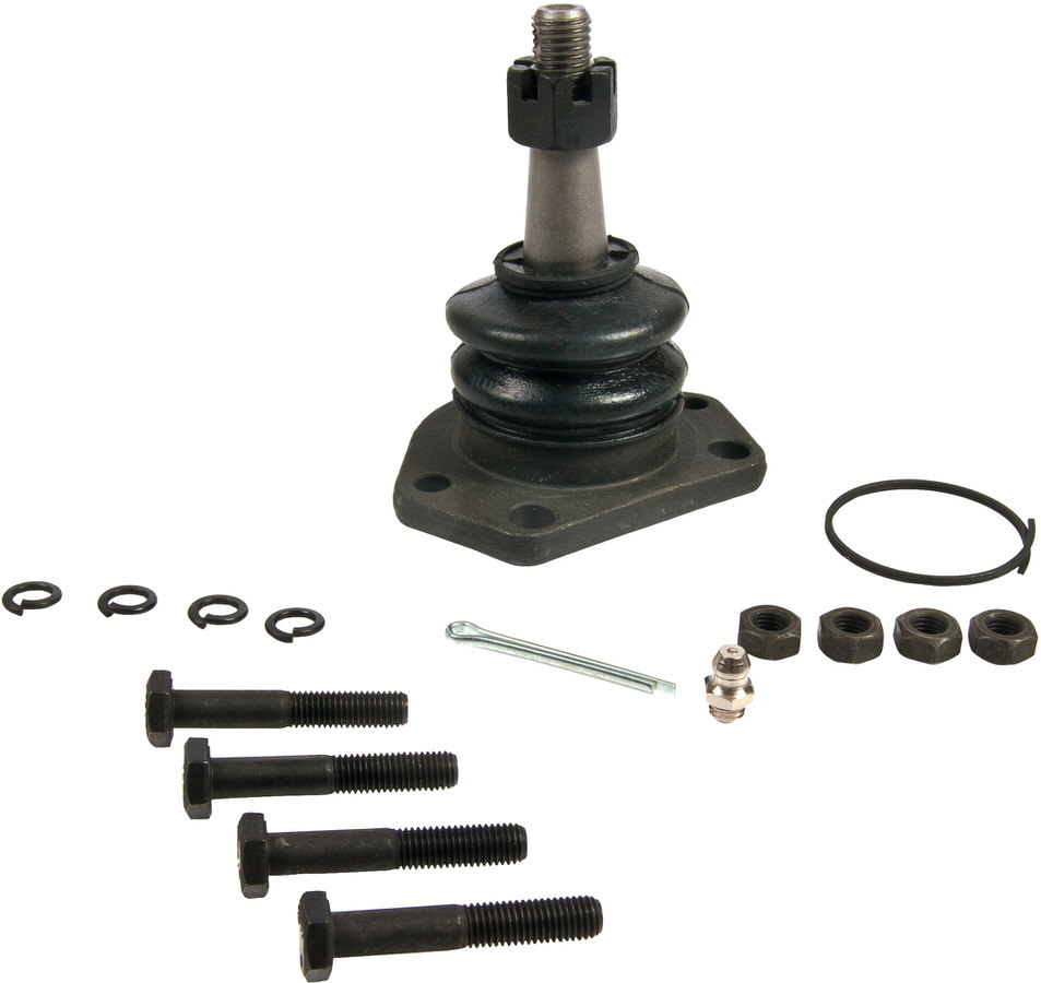 Proforged 101-10058 Ball Joint, Greasable, Upper, Bolt-In, Chevy Corvette 1984-96, Each