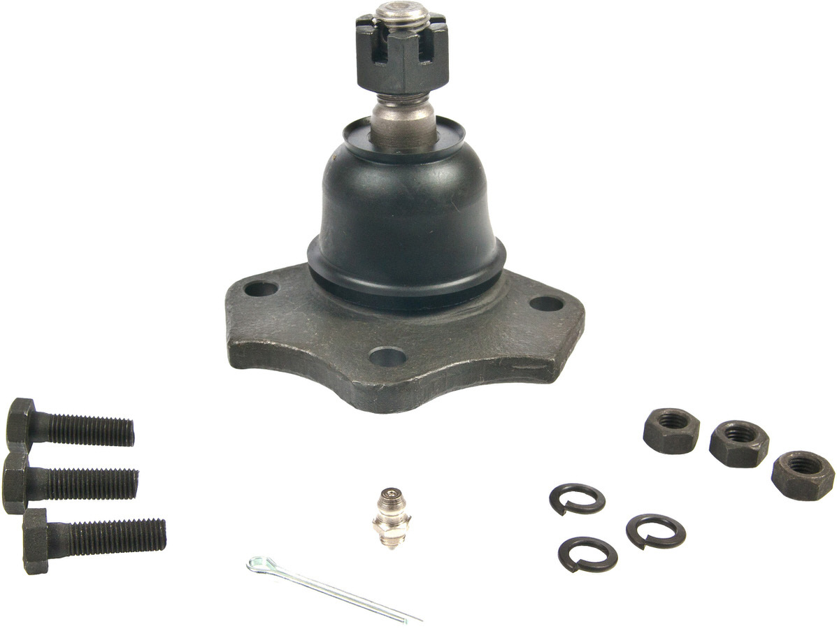 Proforged 101-10148 Ball Joint, Greasable, Upper, Bolt-In, Ford Maverick / Mercury Comet 1970-77, Each