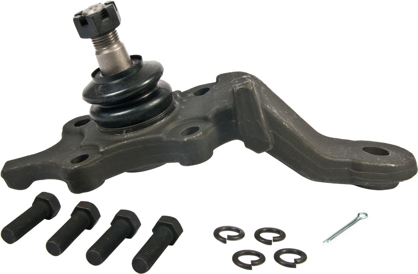 Proforged 101-10212 Ball Joint, Front, Driver Side, Lower, Bolt-In, Toyota Fullsize SUV 1996-2002, Each