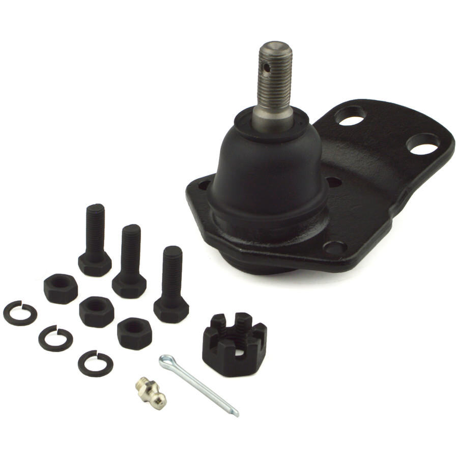 ProForged 101-10439 Ball Joint, Greaseable, Lower, Bolt-In, Ford 1968-80, Each