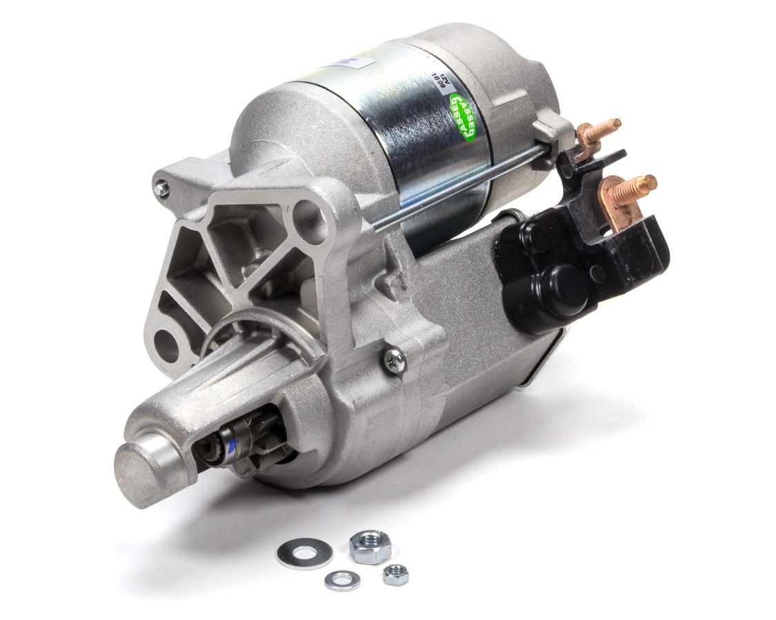 Proform 440-415 Starter, High Torque, 4.41:1 Gear Reduction, Natural, Mopar V8, Each