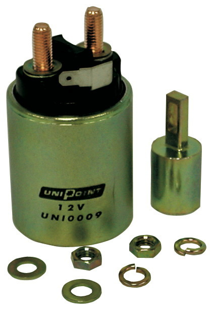 Proform 66256S Starter Solenoid, Proform and Hitachi-Style Starters, Each