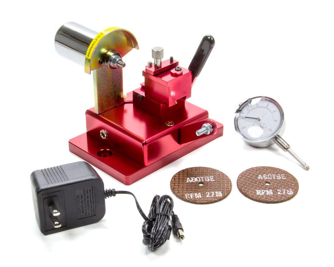 Proform 66765 Piston Ring Filer, Grinding Tool, Electric, Kit