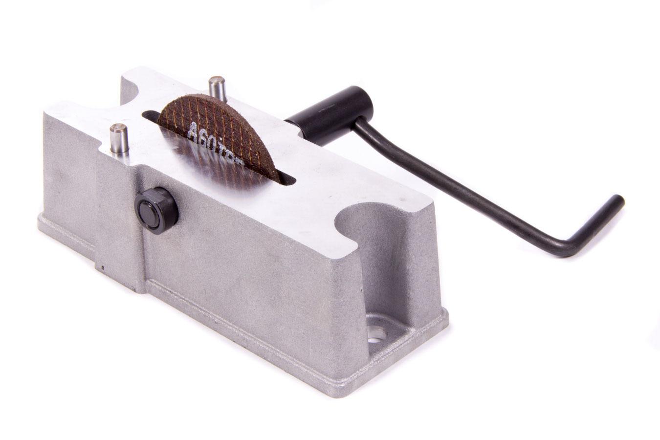 Proform 66785 Piston Ring Filer, Grinding Tool, Manual Crank, Aluminum / Steel, Each