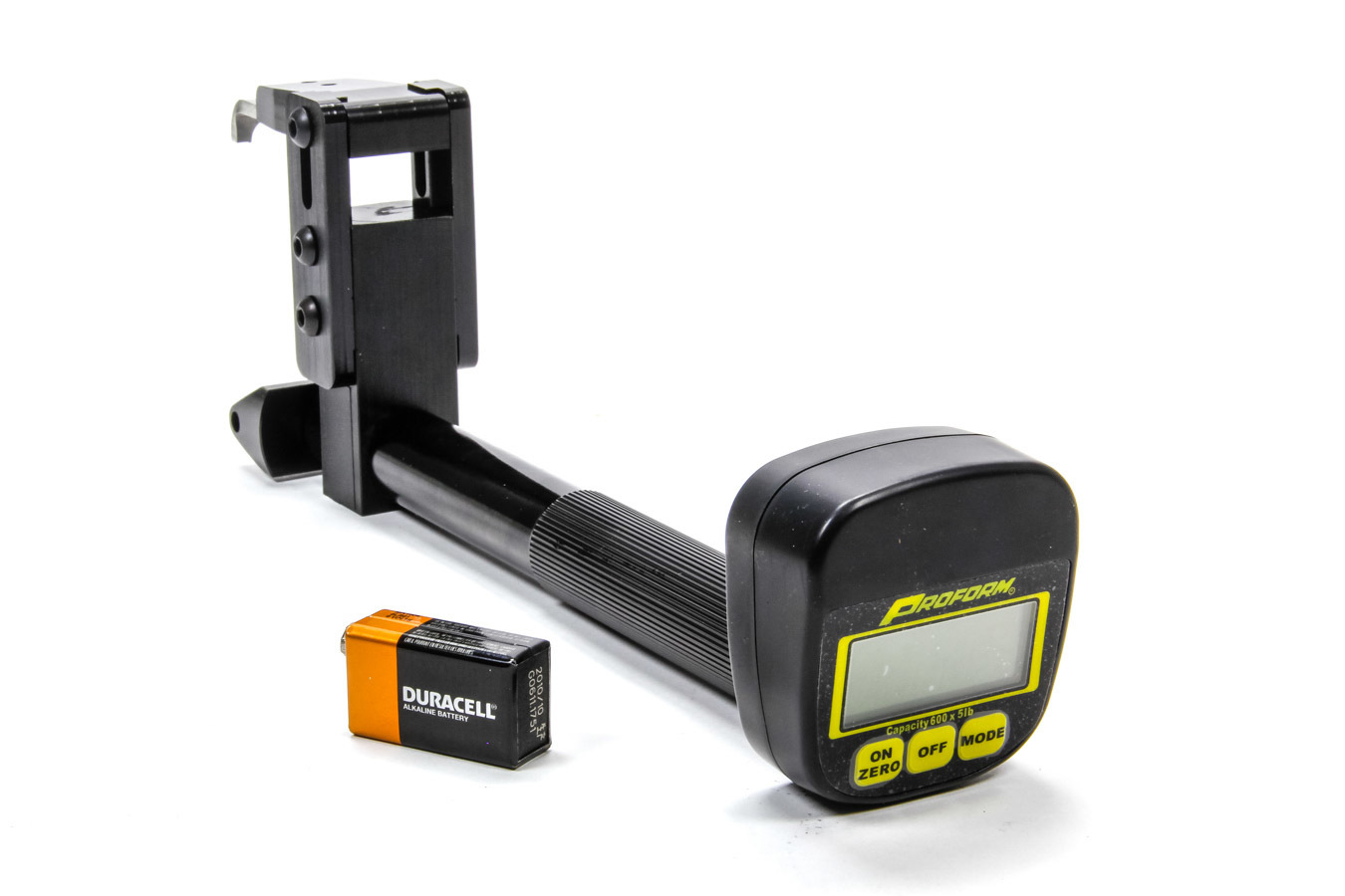 Proform 67601 Valve Spring Tester, Digital, 600 lb Range, Stud Mounted, Each