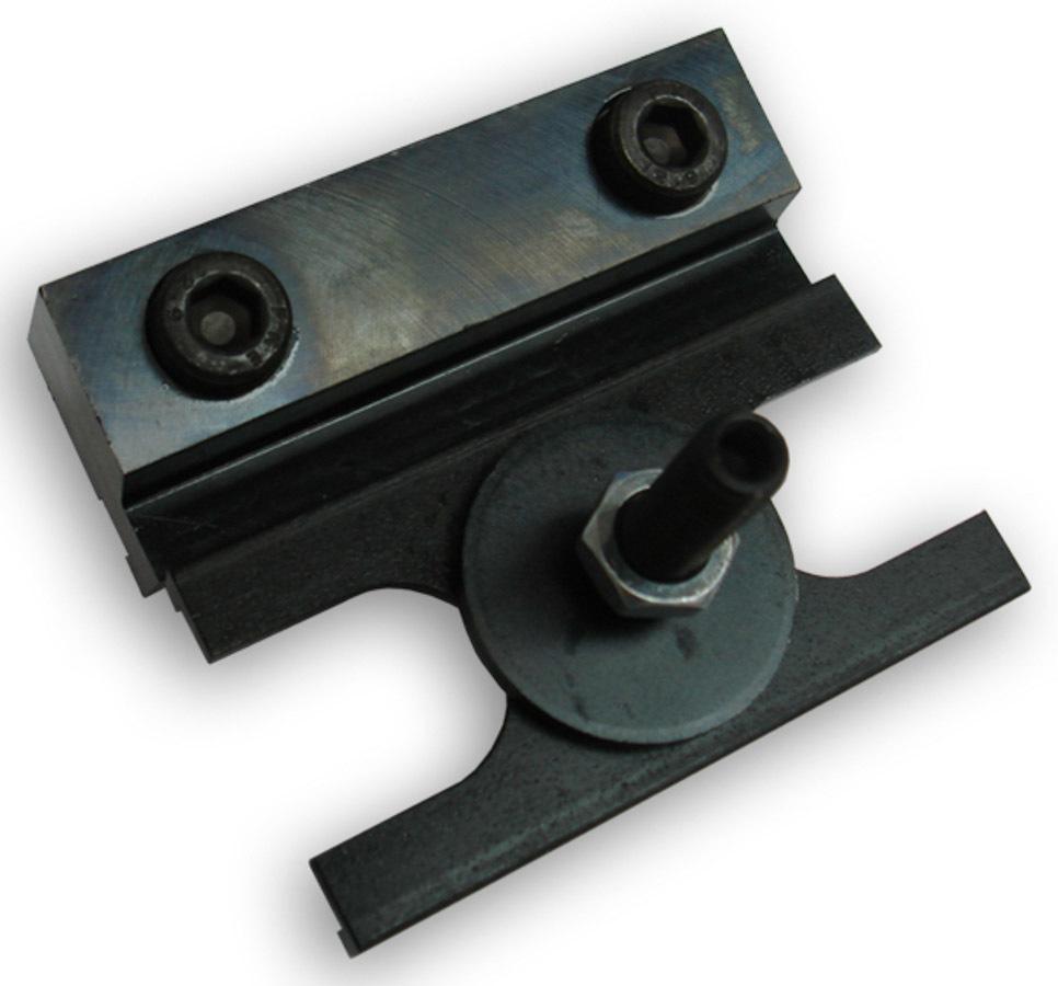 Proform 67605 Valve Spring Compressor, Head-On, Pedestal Mount, Steel, Black, GM LS-Series, Each