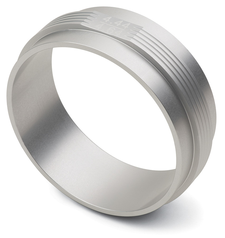Proform 67653 Piston Ring Squaring Tool, Billet Aluminum, Natural, 4.400-4.640 in Bores, Each