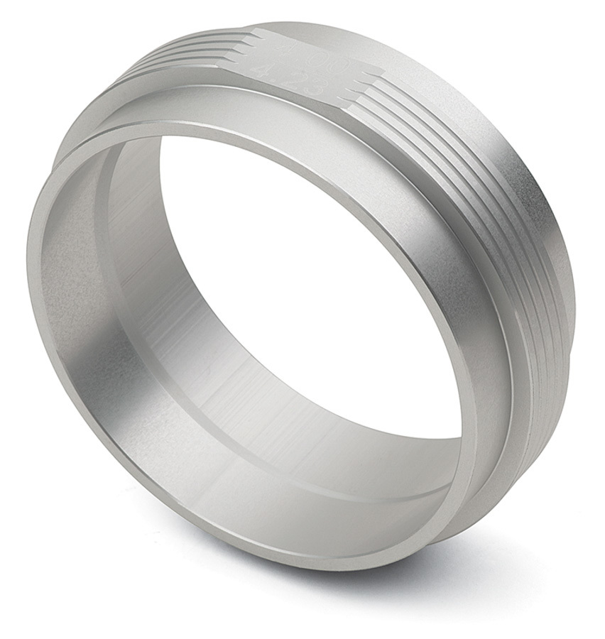 Proform 67656 Piston Ring Squaring Tool, Billet Aluminum, Natural, 4.000-4.230 in Bores, Each