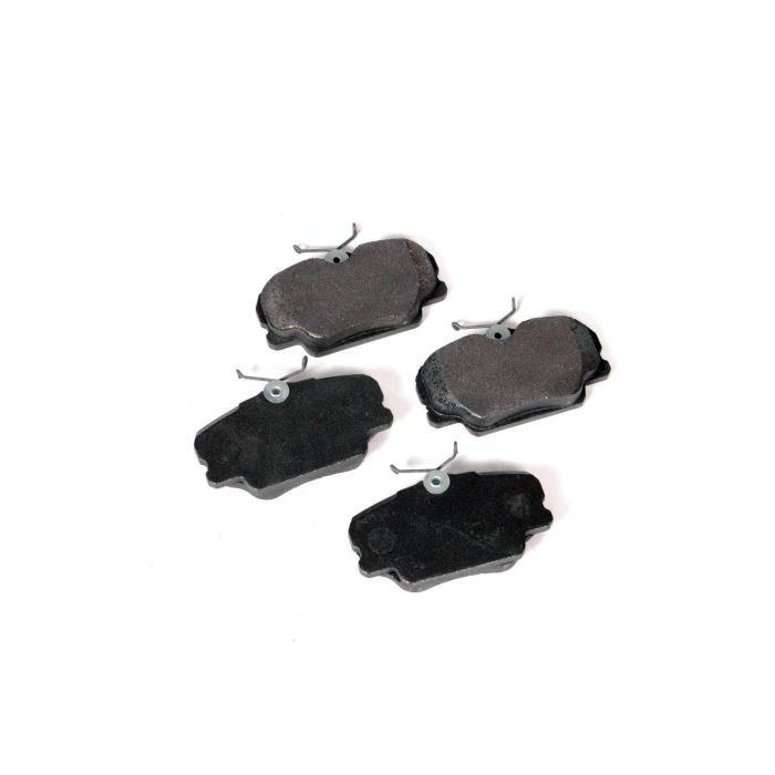 Performance Friction 0278-08-17-44 Brake Pads, Front, Compound 8, BMW Compact Car, Set of 4