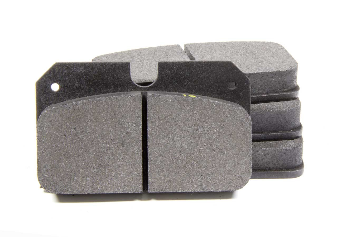 Performance Friction 7754-13-16-44 Brake Pads, 13 Compound, All Temperatures, Outlaw / Wilwood B-Bolt Calipers, Set of 4