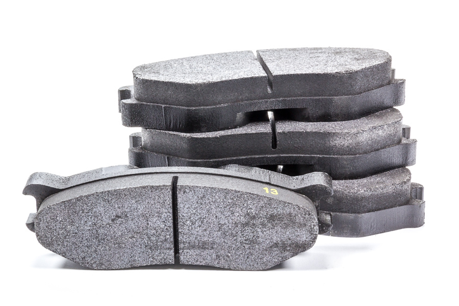 Performance Friction 7905-13-25-44 Brake Pads, 13 Compound, All Temperatures, ZR94 Calipers, Set of 4