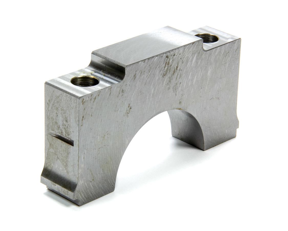 Pro-Gram Engineering M340F Main Cap, 2-Bolt, Front, Billet Steel, Small Block Mopar, Each
