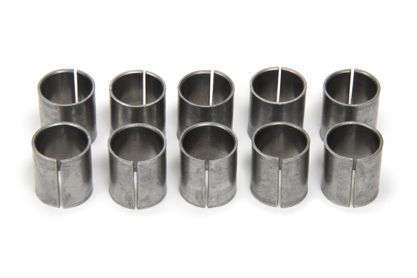 Pioneer PF-142-10 Cylinder Head Dowels, Steel, Natural, Ford 4-Cylinder, Set of 10