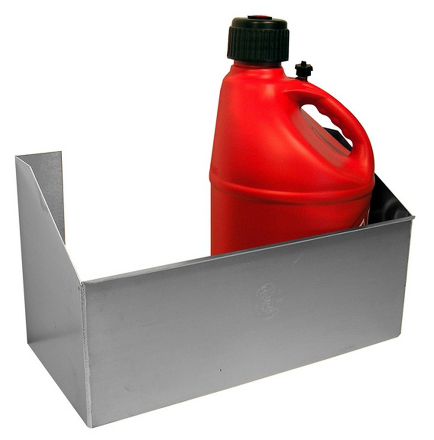 Fuel Jug Rack 2 Jug 23x12x14