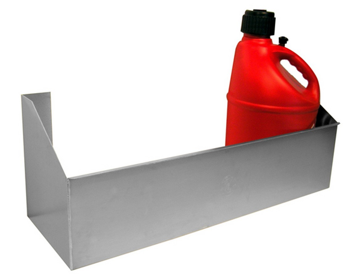 Fuel Jug Rack 3 Jug 34.5x12x14