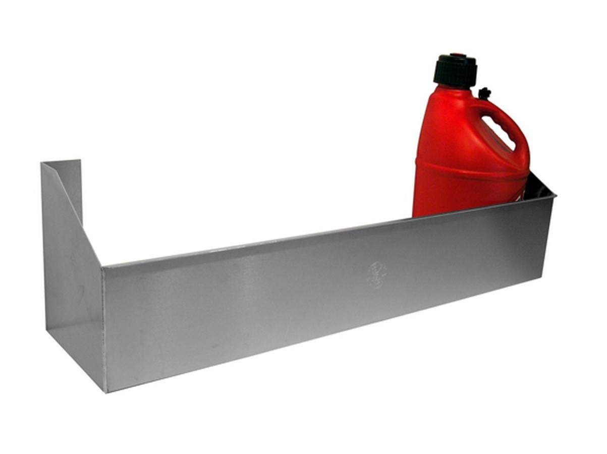 Fuel Jug Rack 4 Jug 46x12x14