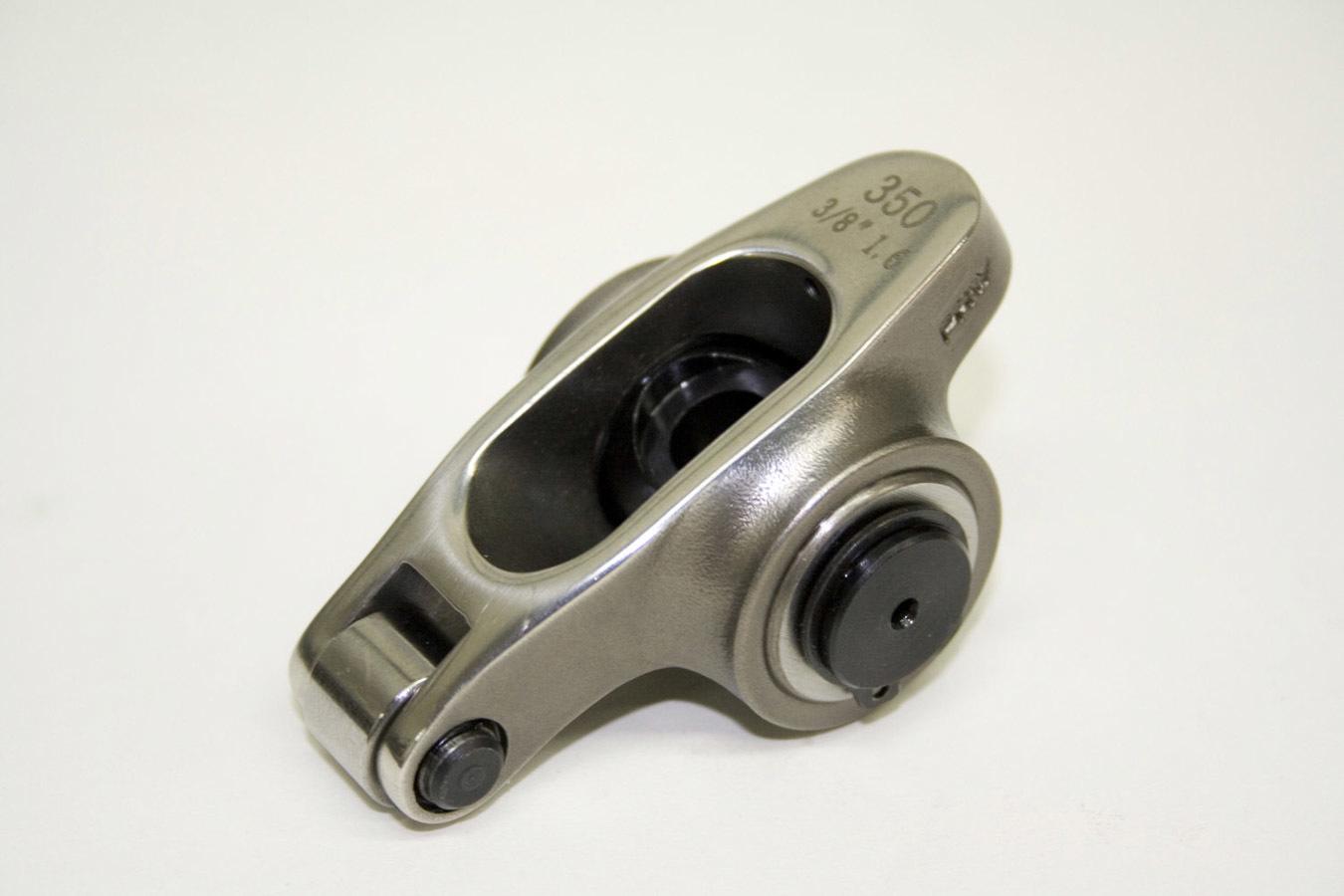 SBC S/S Roller R/A's - 1.5 Ratio 3/8 Stud