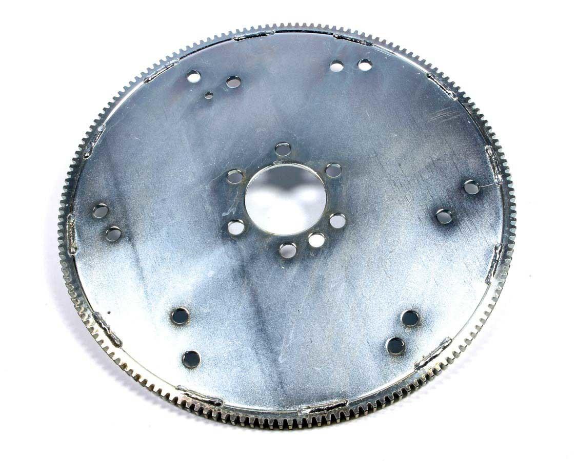 PRW Industries 1835021 Flexplate, Xtreme Duty Platinum, High Inertia, 168 Tooth, SFI 29.1, Steel, Internal Balance, 2 Piece Seal, Chevy V6 / V8, Each