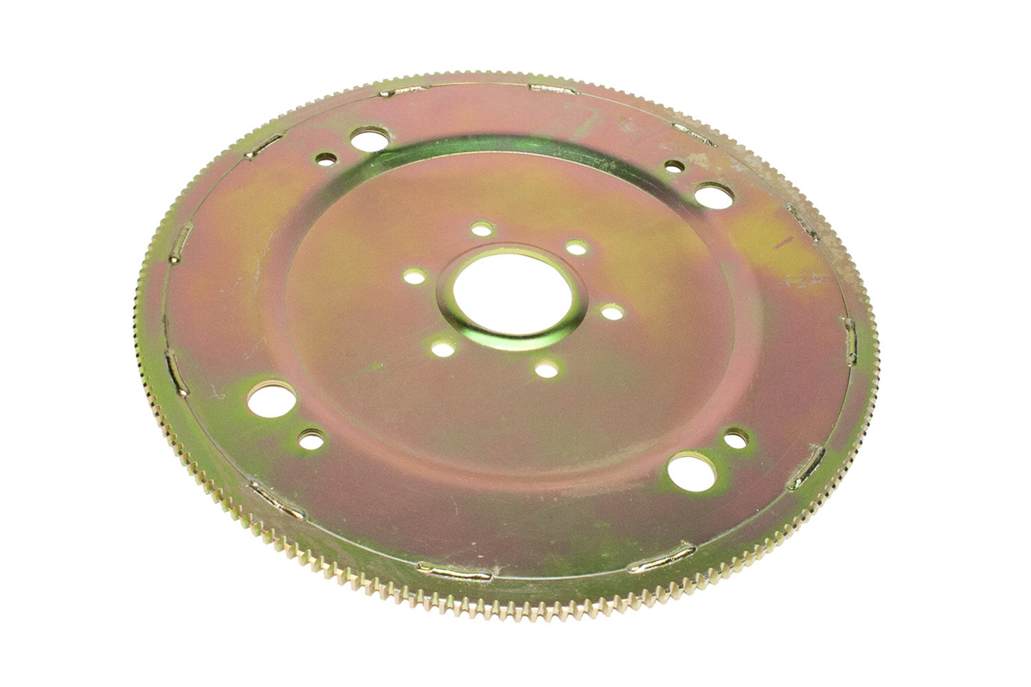 PRW Industries 1839000 Flexplate, 184 Tooth, SFI 29.1, Steel, Internal Balance, 6 Bolt, Big Block Ford, Each