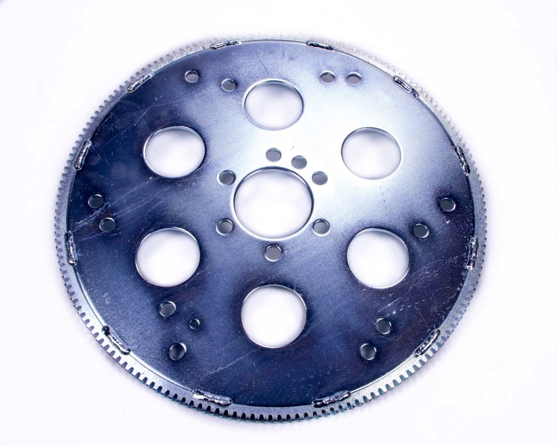 PRW Industries 1845431 Flexplate, Xtreme Duty Platinum, High Integrity, 168 Tooth, SFI 29.1, Steel, External Balance, 2 Piece Seal, Big Block Chevy, Each
