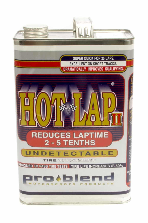 Hot Lap II- 1 GAL