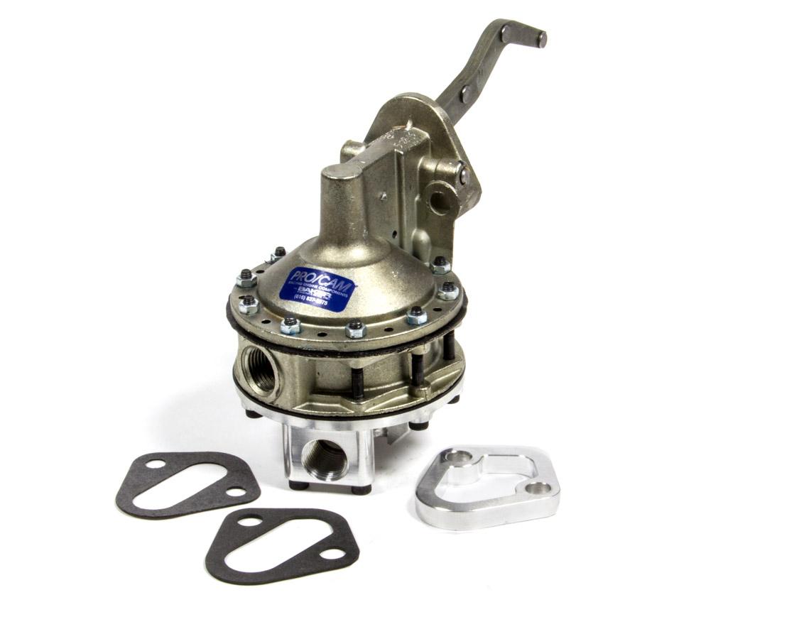 7-1/2psi SBF Mech Fuel Pump Temp. Discontinued