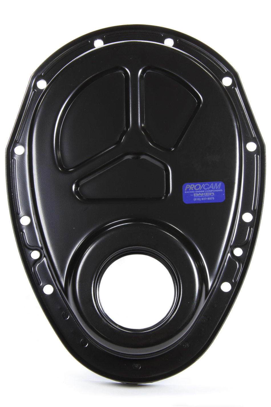 Timing Cover (Black)