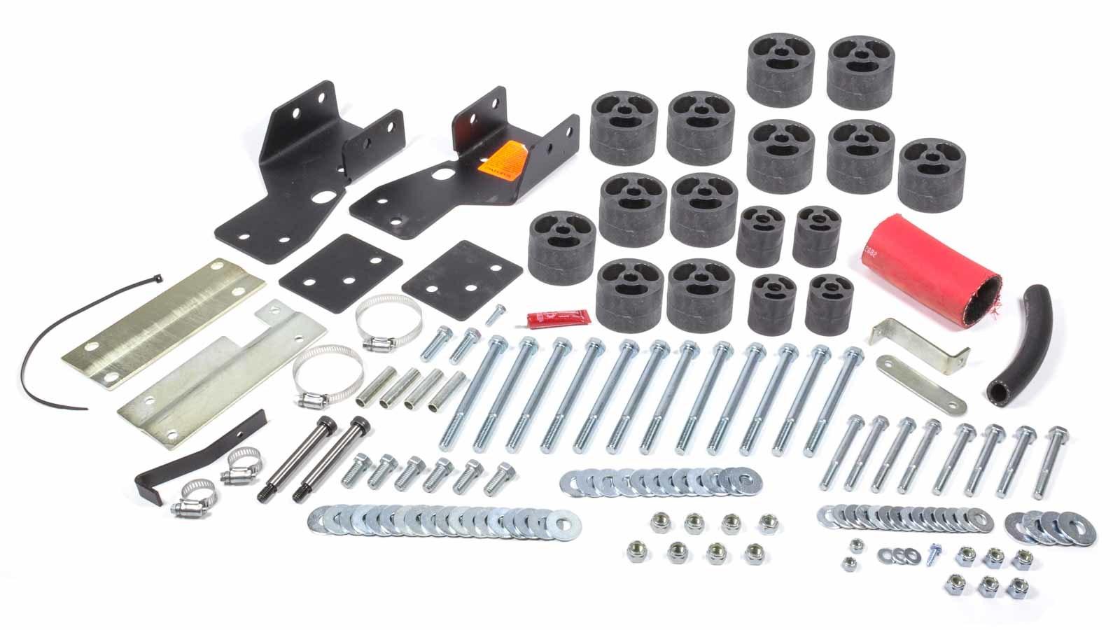 98-03 S-Blazer 2in. Body Lift Kit
