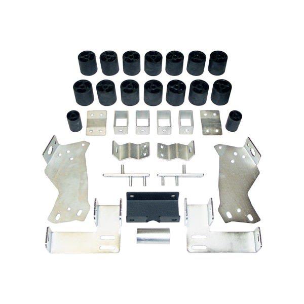 01-02 GM P/U 3in. Body Lift kit