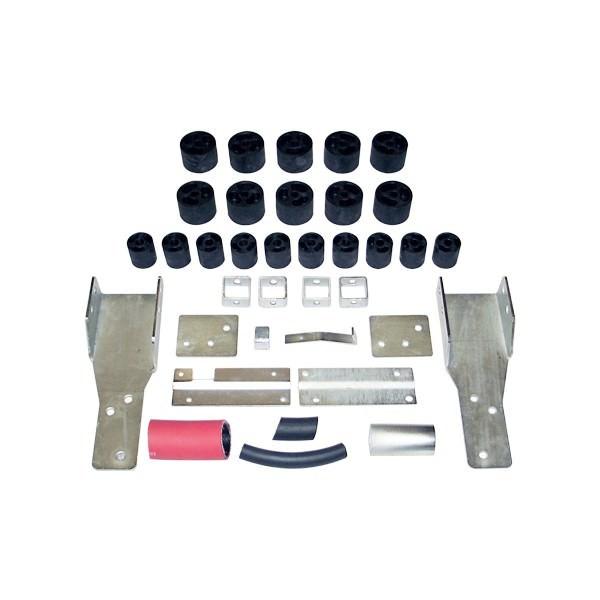 98-04 S/10 P/U 2in. Body Lift Kit