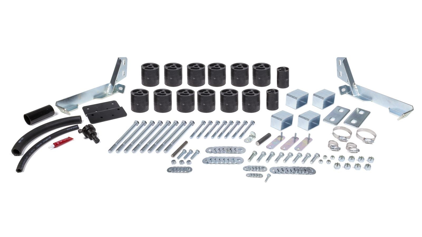 00-01 Ram P/U 3in. Body Lift Kit