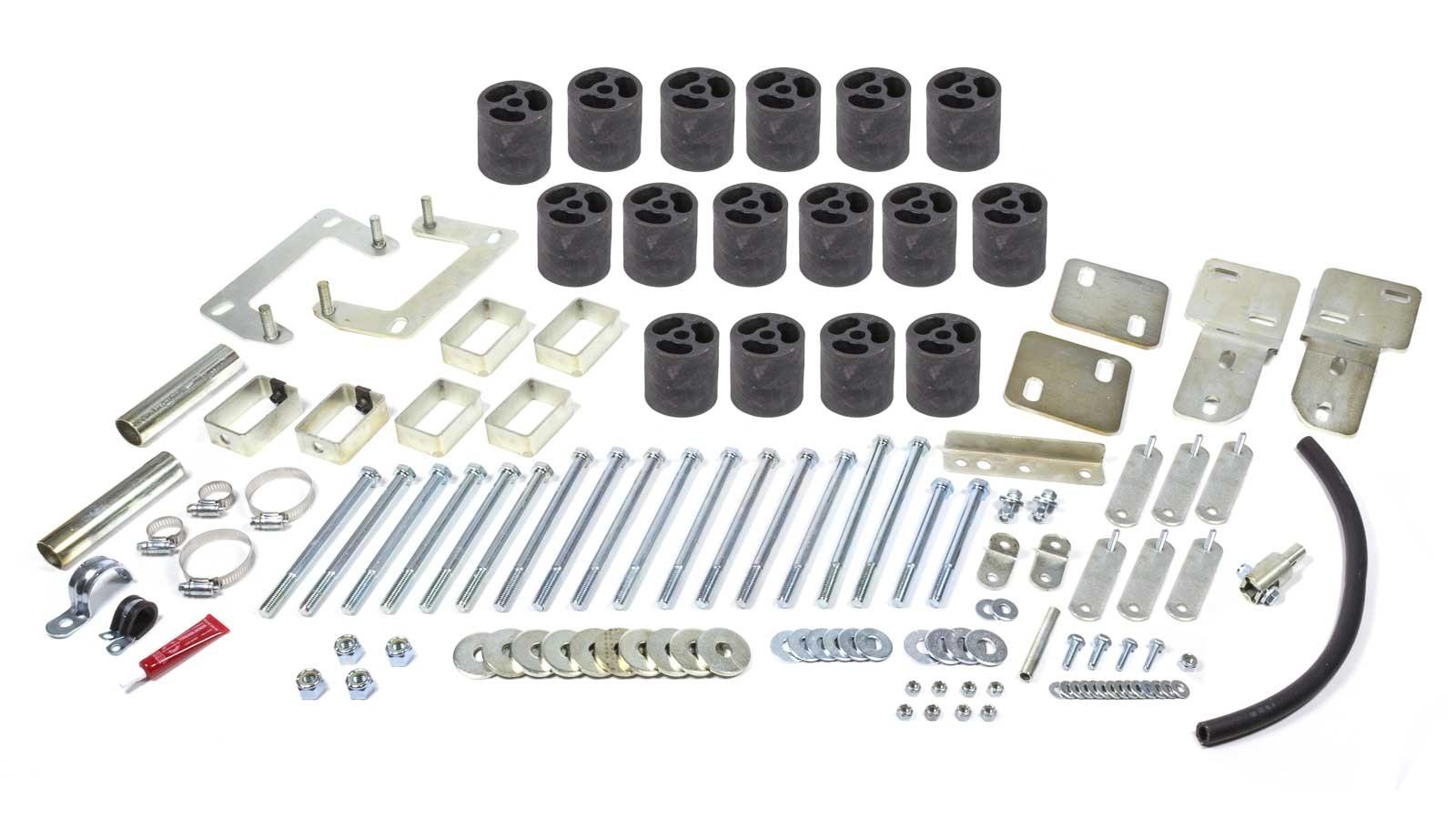01-06 Ranger 3in. Body Lift Kit