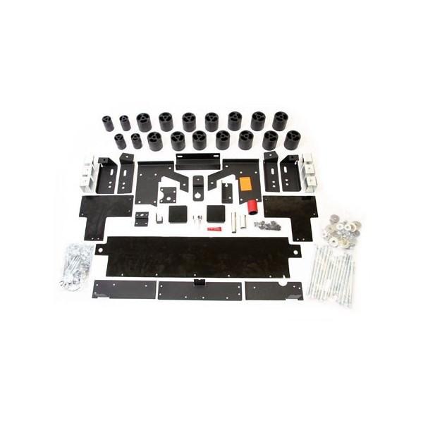 06-   Ford F150 P/U 3in. Body Lift Kit