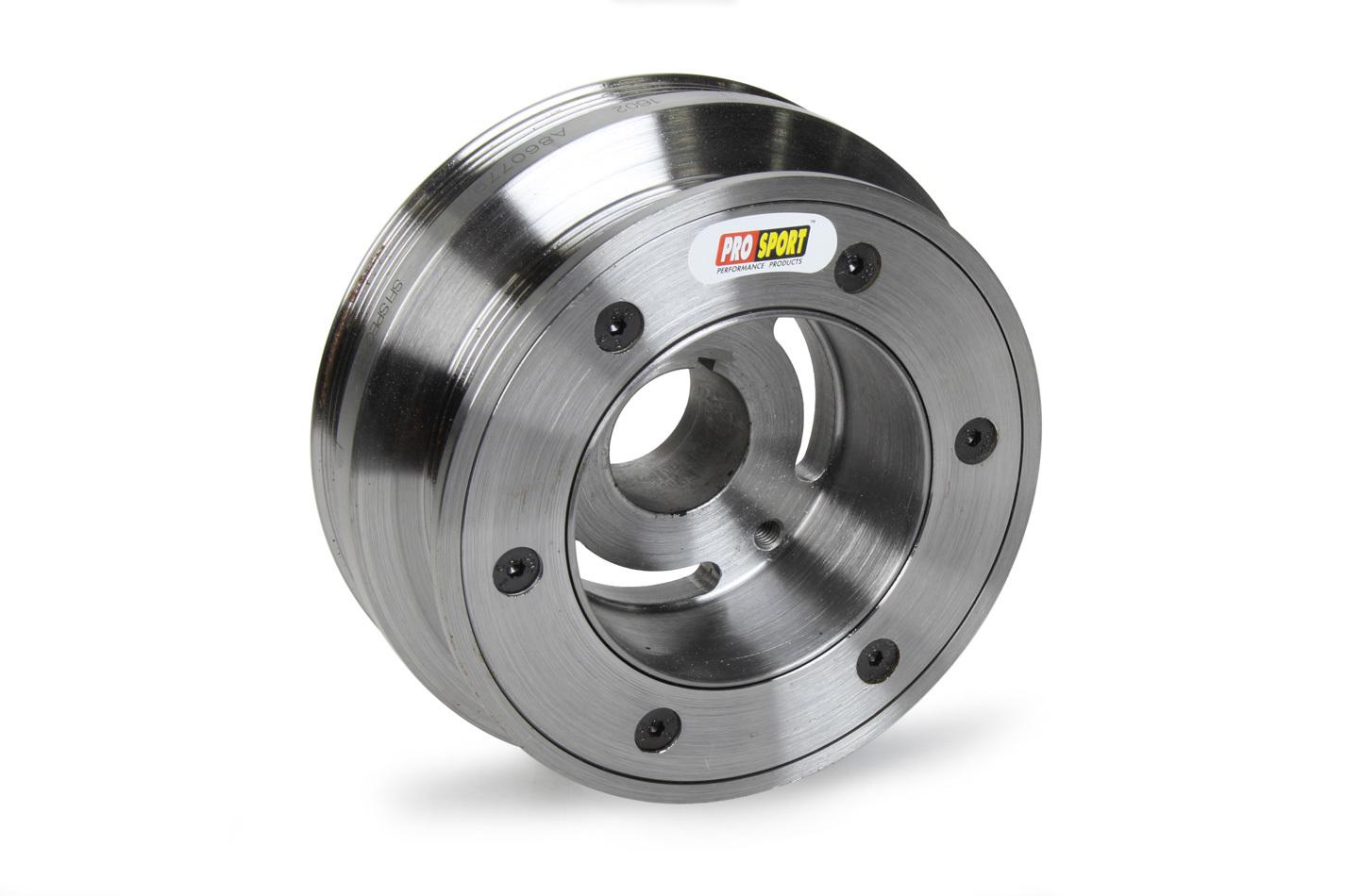 GM LS 11.76in Balancer SFI 25% UD